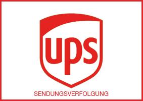 UPS-Sendungsverfolgung