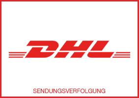DHL-Sendungsverfolgung