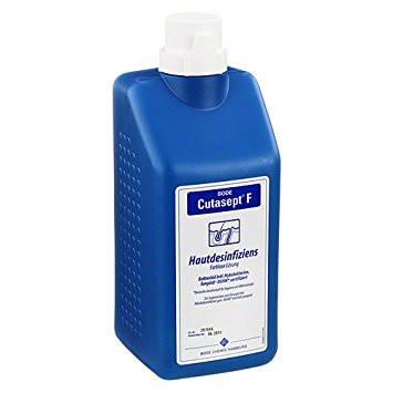 Cutasept F  1 Liter_1982